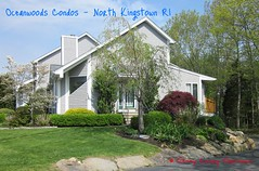 Oceanwoods Condos - North Kingstown real estate