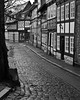 Goslar Street Germany
