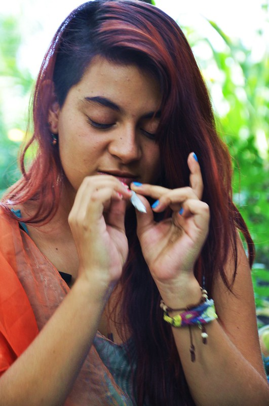 maria rollin a joint