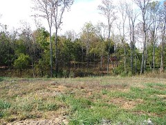 Acreage in Oldham County