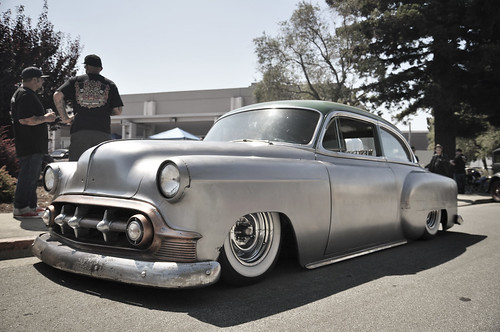 '53 Bel Air by 4mul8