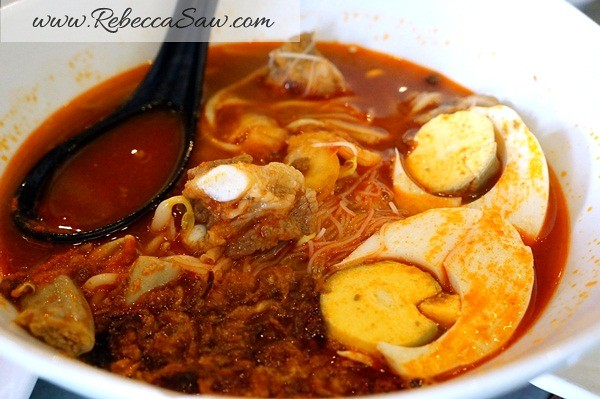 Good Penang Food in KL - Penang One Puchong-005