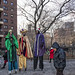 Three Kings Day Parade NYC 2013