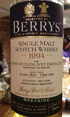 Braes of Glenlivet 1994