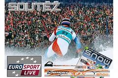 SP v Adelbodenu: jak jste tipovali s Eurosportem