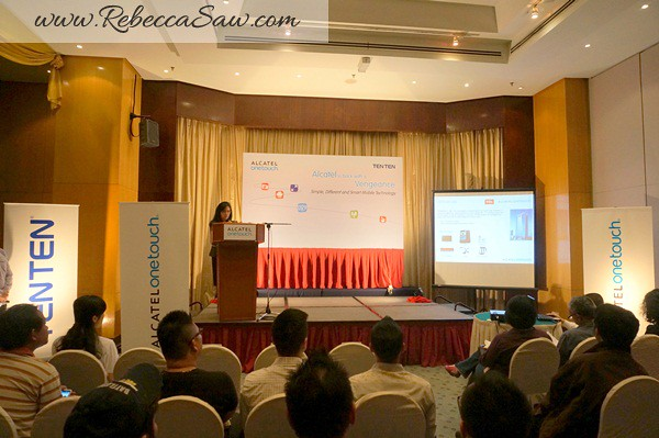 Alcatel One Touch Launch-001