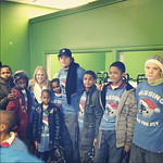 Matthew Stafford In Sportiqe Passing The Joy Shirt