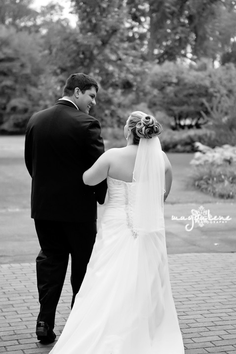 Oshkosh Wedding Photographer