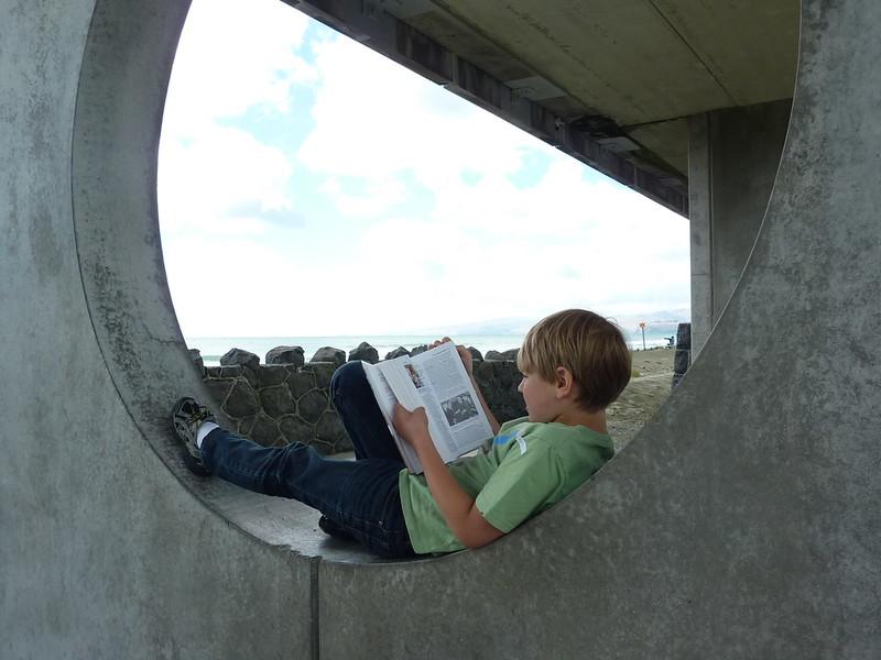 Summertime Reading Club