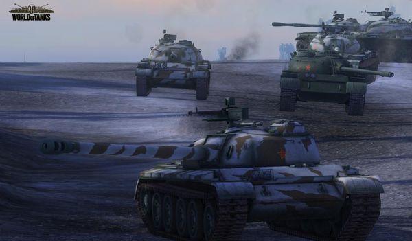 когда выйдет обновление World of Tanks 0.8.4