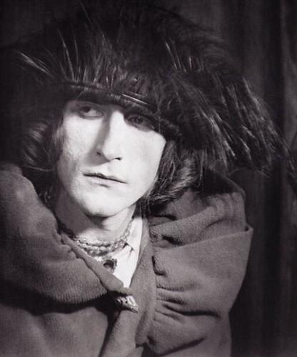Duchamp-Rrose-Selavy