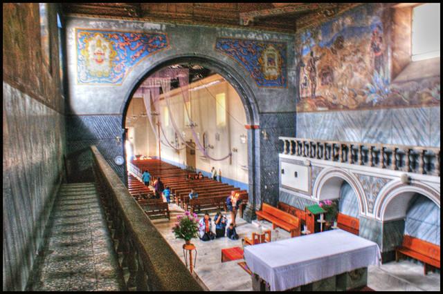 Santuario Nuestra Señora de Candelaria