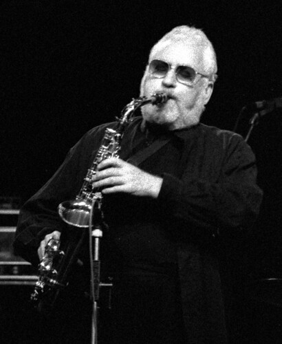 Joe Lovano - Lee Konitz Glasgow nd c 1994  39