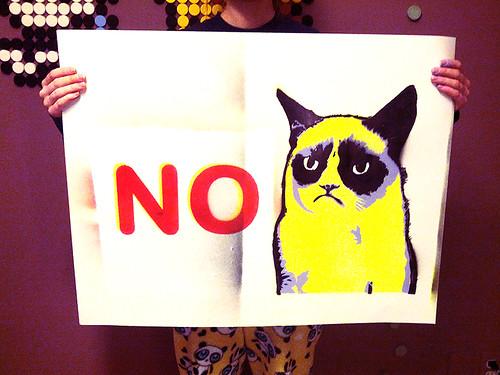 grumpycat graffiti, grumpycat stencil, grumpy cat stencil