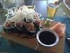 Japanese-Inspired Peruvian Sushi