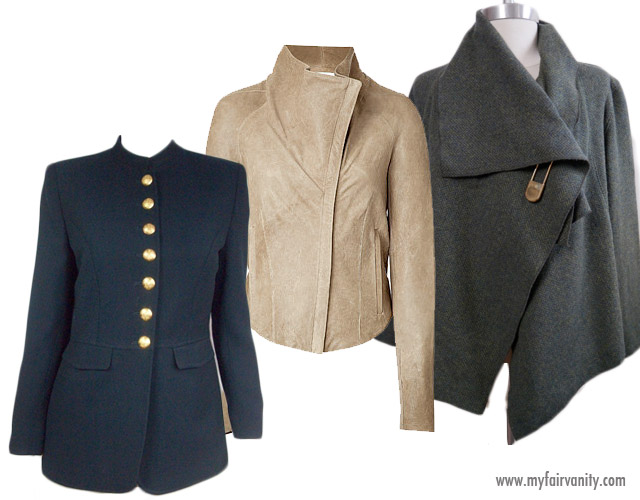 Hot coats for cold days my fair vanity style blog ebay 3
