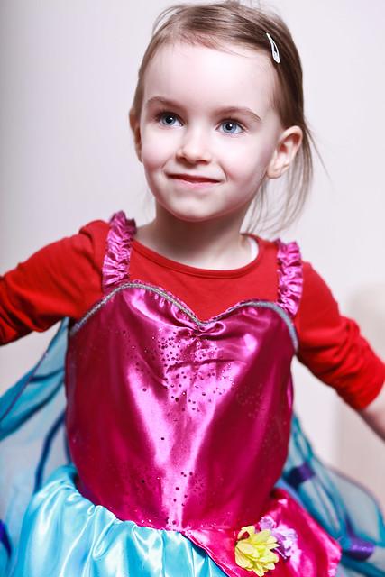 Kinderfotografie Karneval