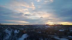 The Glow of a good Sunrise