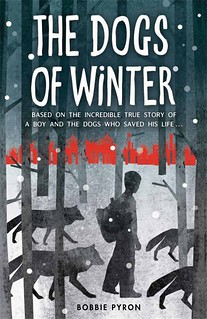 Bobbie Pyron, The Dogs of Winter