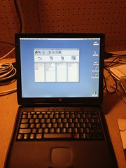 PowerBook G3 (WallStreet)