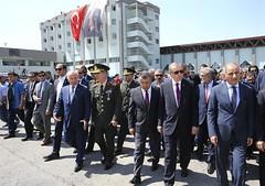 Turquía: Erdogan quiere controlar el servicio de inteligencia y el estado mayor https://t.co/IFK9Lx8JY4 #acn July 30, 2016 at 05:28PM