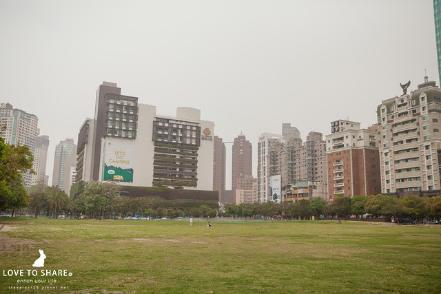 【台中景點】都市的悠哉角落@四國讚岐烏龍麵