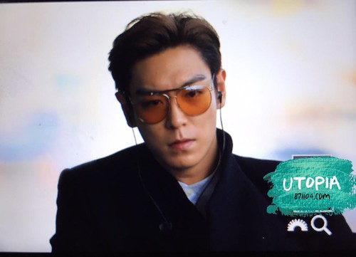 TOP - Gimpo Airport - 27feb2015 - Utopia - 02