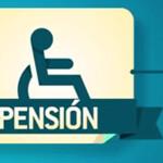 Pensión por Discapacidad