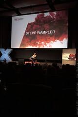 Steve Wampler   Climbing El Capitan   TEDxSanDiego 2012