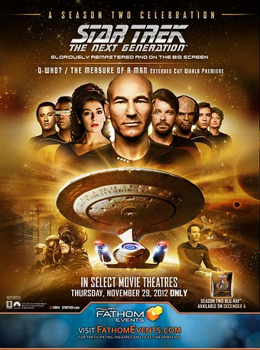 Star Trek S2 Celebration