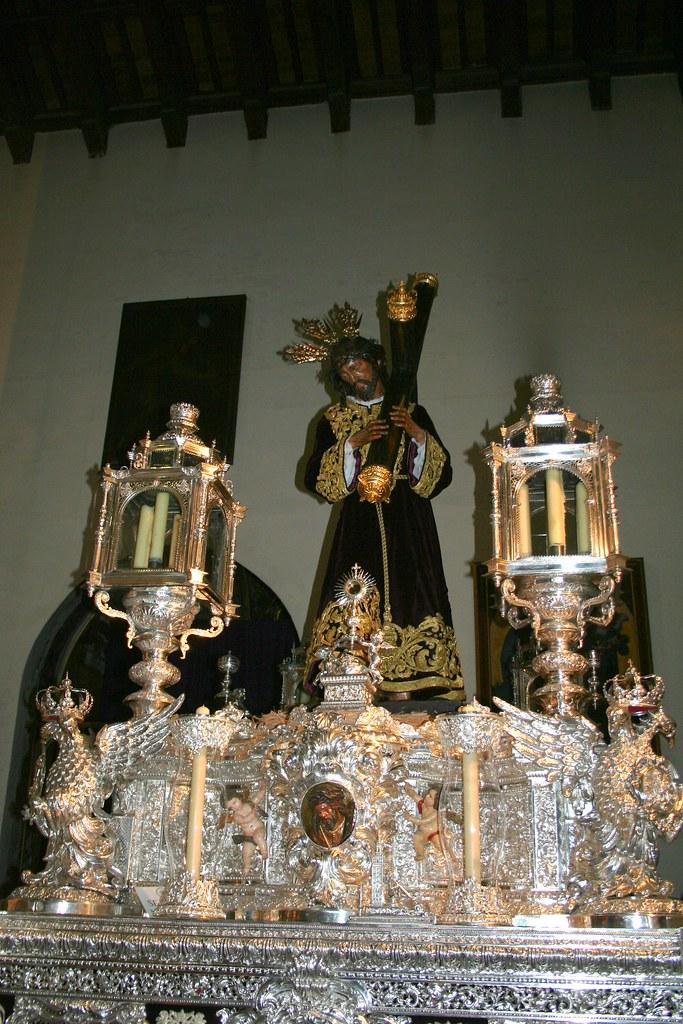 Hermandad de las Siete Palabras de Sevilla