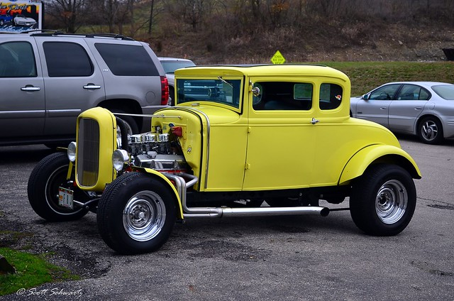 1932 ford deuce coupe american graffiti. Black Bedroom Furniture Sets. Home Design Ideas