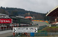 Circuit de Spa Francorchamps