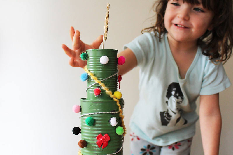 Christmas Tree Activity