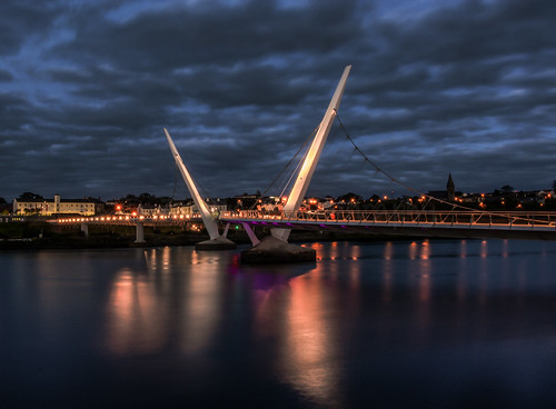 Peace Bridge by xxx zos xxx