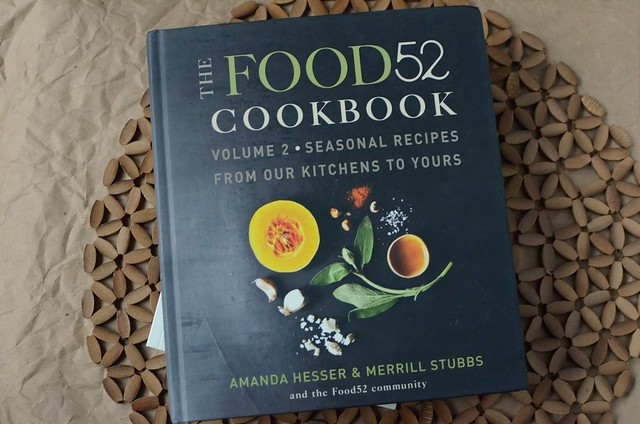 The Food 52 Cookbook