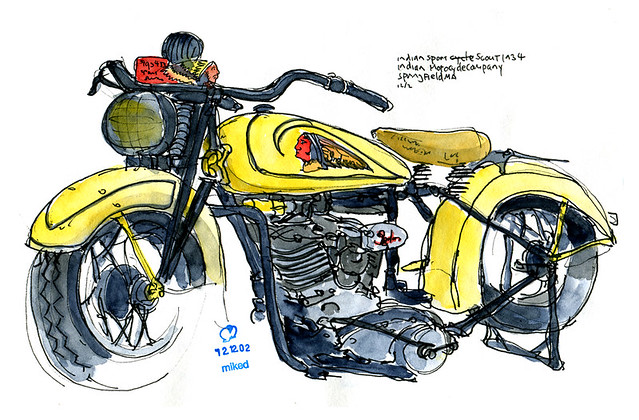 Indian Motorcycle (1)