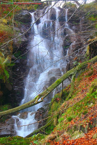Cascada . Efecto Seda #Photography #Foto #Flickr 42