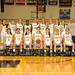W. Basketball Team 2012