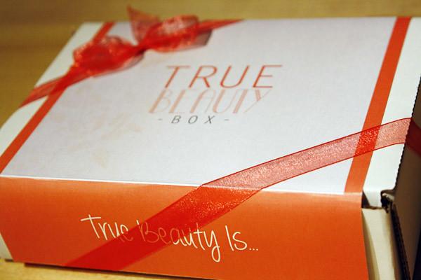 True Beauty Box