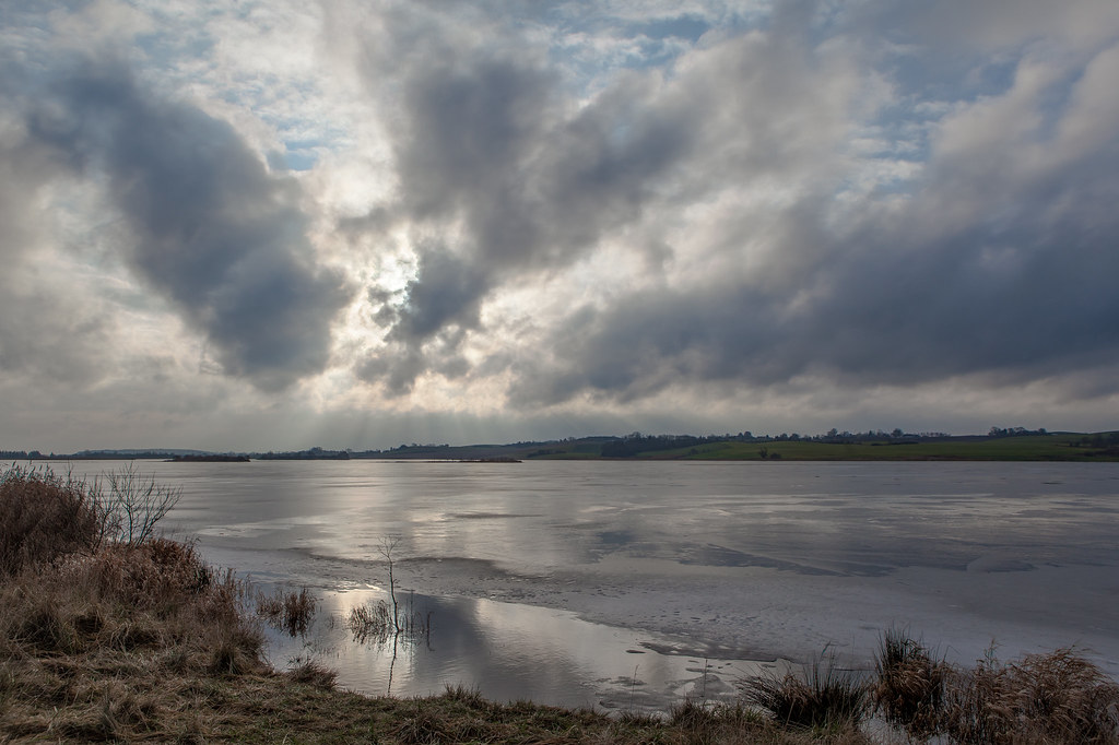 Slivsø (Sliv Lake, Denmark)