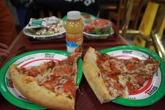 Quick Italkian fastfood