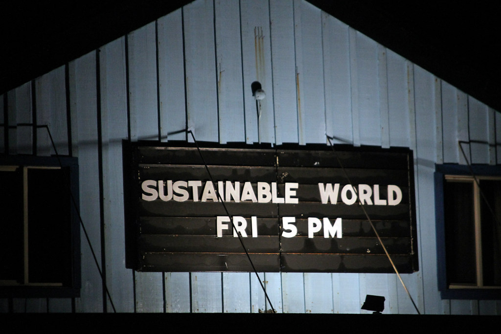 sustainable.world