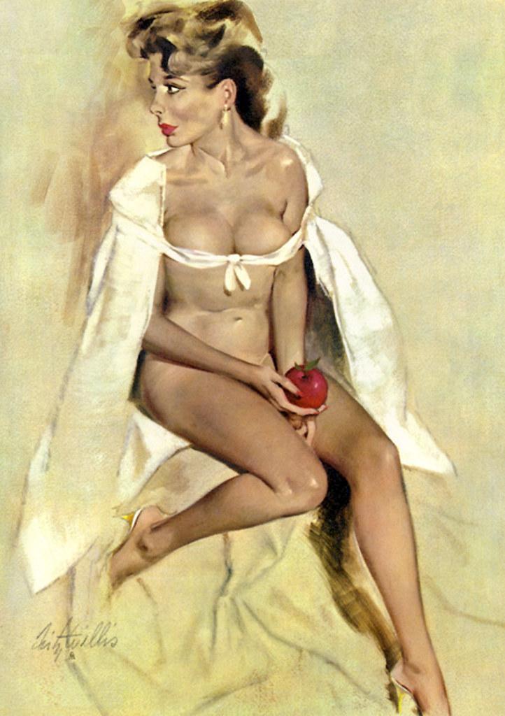 naked videos of wonder woman and elastigirl