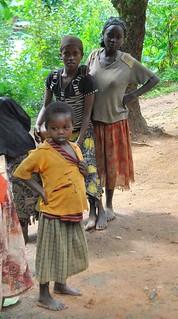 Aari Tribe, Ethiopia