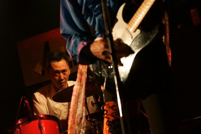 JIMISEN live at Adm, Tokyo, 24 Dec 2012. 156