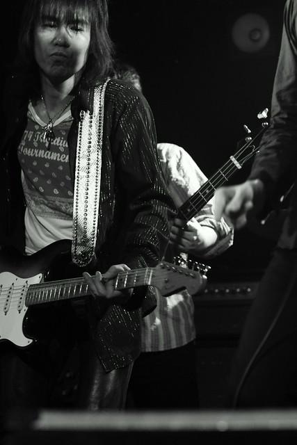 The Balling Stones live at Adm, Tokyo, 24 Dec 2012. 373