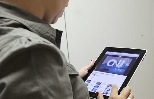 Redes sociais do CNJ alcançam mais de 570 milhões de visualizações