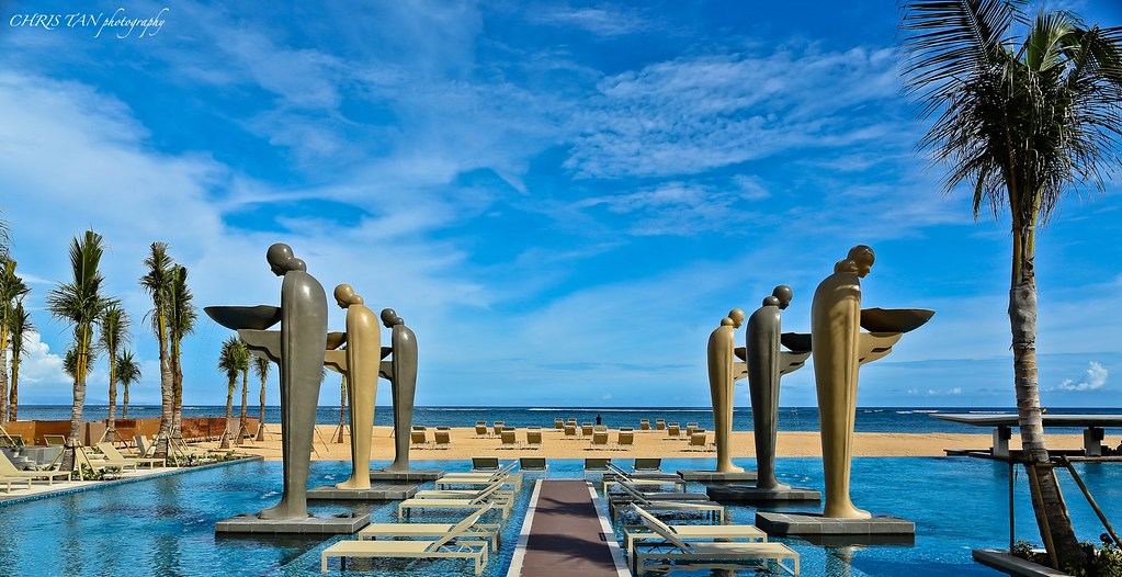 Image result for the mulia resort bali