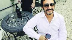 Ernesto Catena: Las horas de alto tránsito son para tomar un café